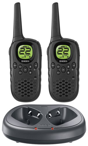 amazon com uniden gmr638 2 6 mile 22 channel frs gmrs two way radio rh amazon com