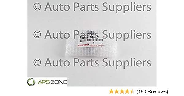 Lexus OEM 6921833010 Front Left Door Handle Cover