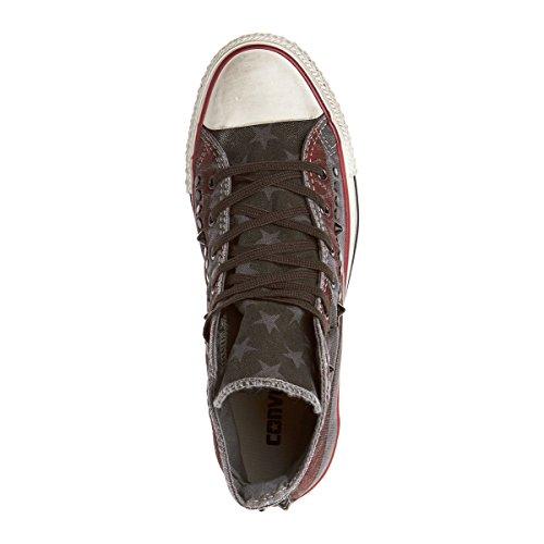 Converse Chuck Taylor All Star Speciality Hi, Zapatillas Altas de Tela Unisex Adulto Multicolor