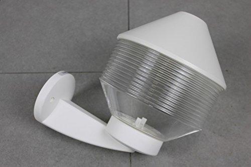 Massive ludos lampada per esterni lampada da giardino luce lampada