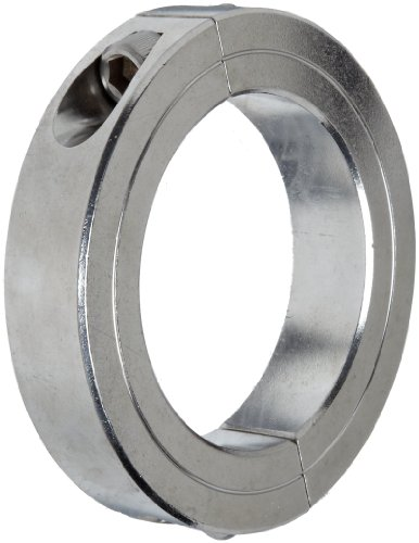 Most bought Clamp On Shaft Collars