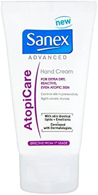 Sanex Advance Atopi Care Hand Cream 75ml