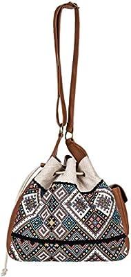 Roxy Yucatan Spirit Shoulder Handbag