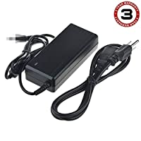 SLLEA AC/DC Adapter for Asus EXA0904YH Laptop Battery Charger Power Supply Cord PSU Mains