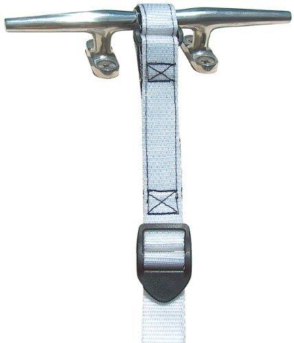 Kwik Tek SF-2 No-Slip Fender Straps 2 Pack Athletics, Exercise, Workout, Sport, Fitness by Athletics & Exercise