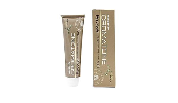 Montibel-Lo Cromatone Re-Cover, Tinte 8.61, 90 ml: Amazon.es