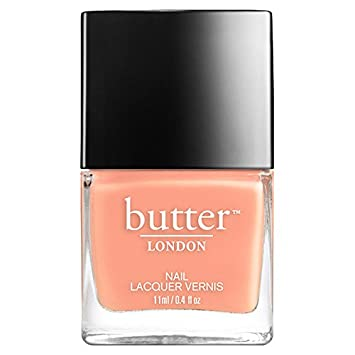 Amazon.com: butter LONDON Nail Lacquer, White & Pink Shades ...