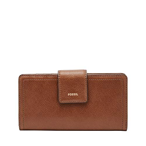 Fossil Womens Logan RFID Wallet product image