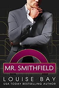Mr. Smithfield: A British Billionaire Romance