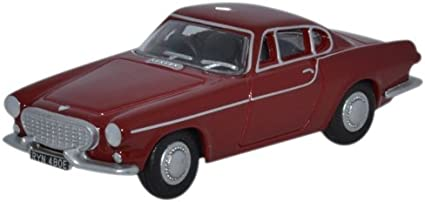 1958 Chevy Impala Die-cast Car 1:24 Jada Toys Showroom 8 inch RED w White Walls