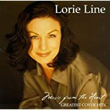 Lorie Line - Music from the Heart: Greatest Cover Hits