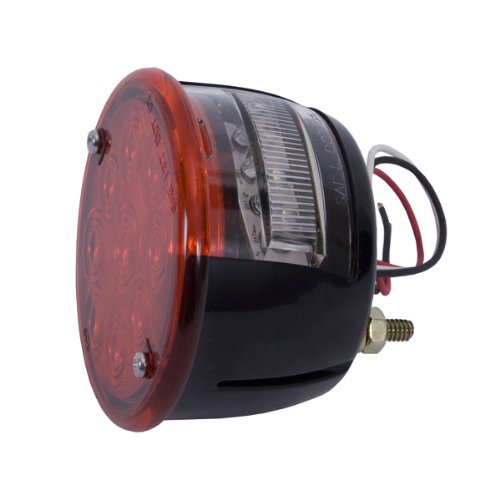 Rugged Ridge Led Tail Lights - 7