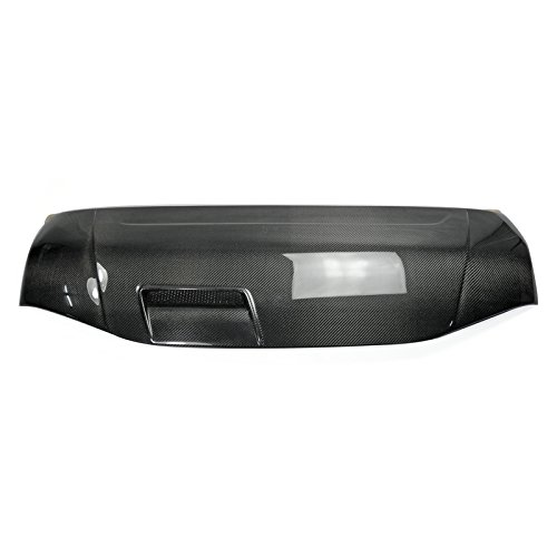 vented hood scoop - 7