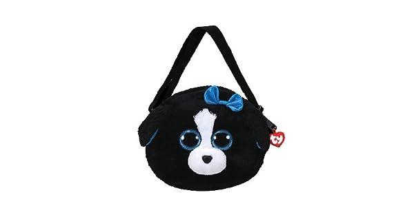 Amazon.com: TY Beanie Babies TY Gear 95108 Tracey el perro ...