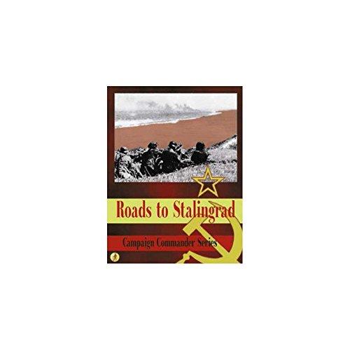 [해외]캠페인 사령관 볼륨 I:도로 Stalingrad / Campaign Commander Volume I: Roads to Stalingrad