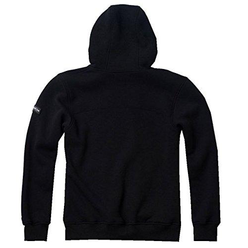 PG Wear -  Felpa con cappuccio  - Uomo