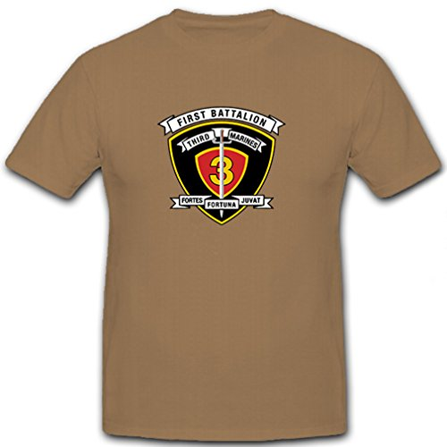 1st Battalion 3rd Marine Regiment - 5