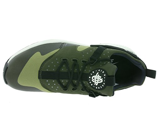 Nike 806807-201, Scarpe da Basket Uomo verde
