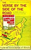 img - for The Verse by the Side of the Road: The Story of the Burma-Shave Signs and Jingle book / textbook / text book