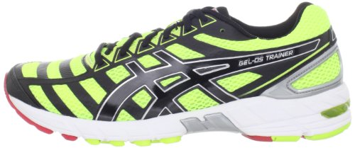 Asics Men S Gel Ds Trainer  Running Shoe  M