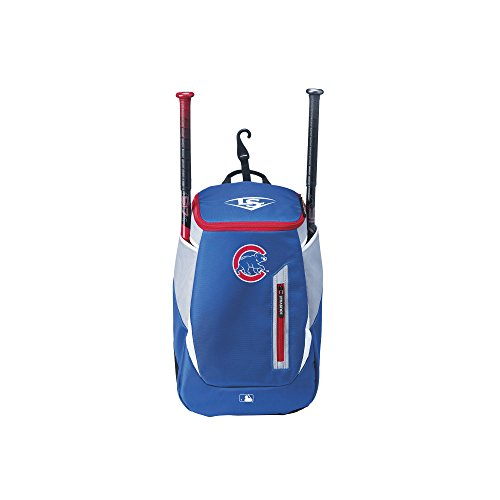 Louisville Slugger Genuine MLB Stick Pack Chicago Cubs ()