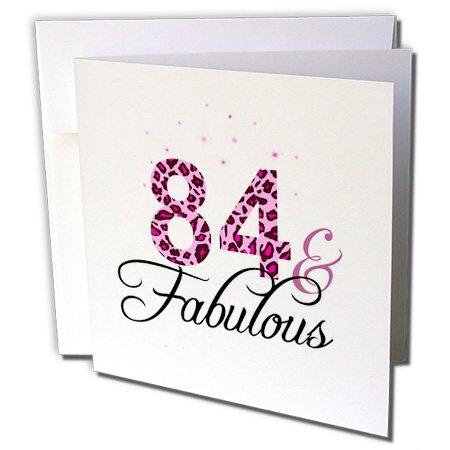 3D Rosa Grußkarte mit Umschlag, Set 1 gc_161531_2 B01833CK4Y   Schöne Kunst
