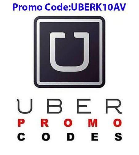 Amazon.com : Uber Promo Code UBERK10AV for New Drivers Only ...