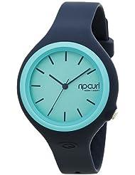 Rip Curl Womens A2696G - SLT AURORA - SLATE Analog Display Quartz Blue Watch