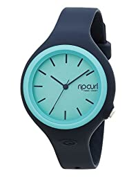Rip Curl Women's A2696G - SLT AURORA - SLATE Analog Display Quartz Blue Watch