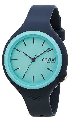 Aurora Light Island (Rip Curl Women's A2696G - SLT AURORA - SLATE Analog Display Quartz Blue Watch)