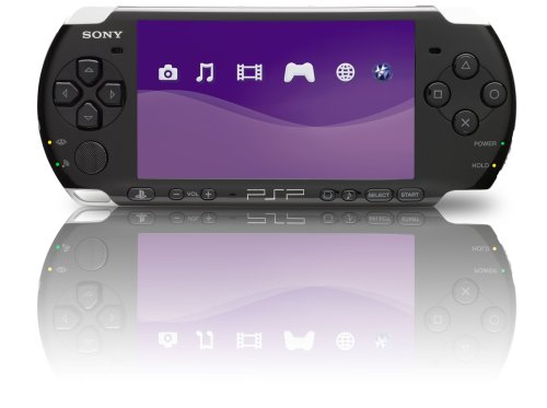 PlayStation Portable 3000 Core Pack System - Piano (Handheld Go Game)