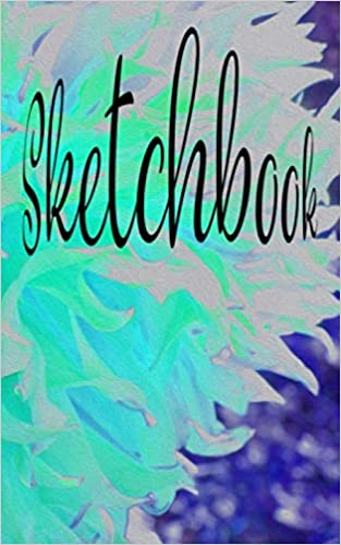 Sketchbook Small Pocket Size Notebook With Blank Pages For