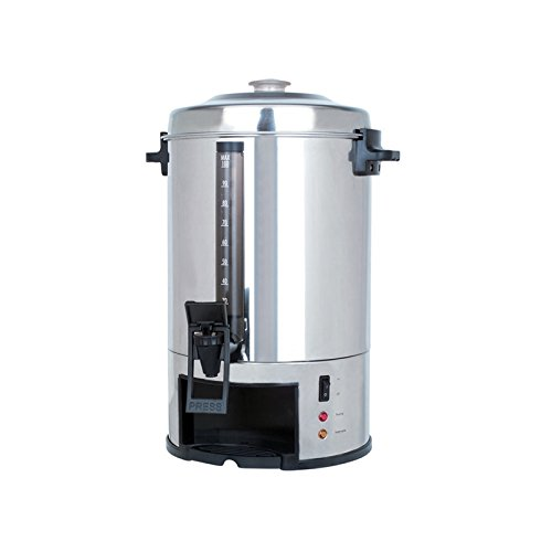 Better Chef 100 Cup Stainless Steel Coffee Urn