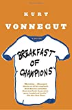 Breakfast of Champions: A Novel by Kurt Vonnegut