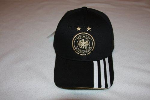 Adidas DFB Cap Streifen OSFY