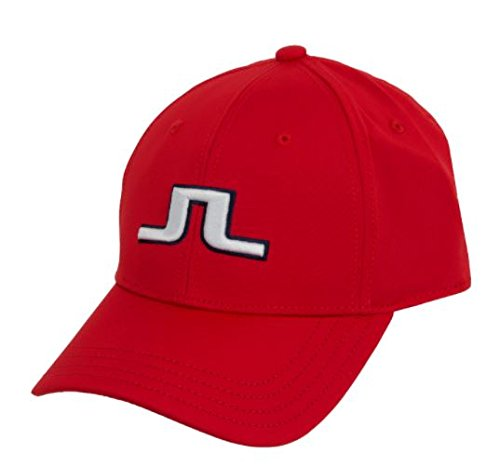 j-lindeberg-angus-tech-stretch-cap-red-intense