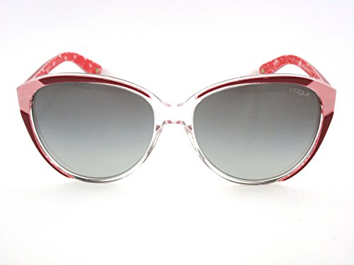 Top VO2676S Heart Sonnenbrille Vogue Red q6Z0RR