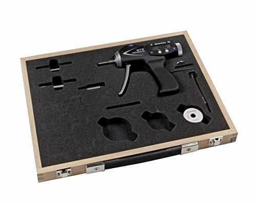 Fowler 54-567-010-BT Bluetooth Holematic Pistol Grip Set .250-.375//6-10mm Range.00005 Resolution