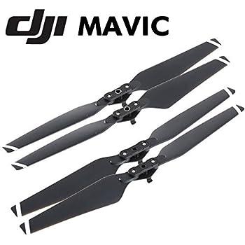 DJI 8330 CP.PT.000578  Quick Release Folding Propellers for DJI Mavic Drone (2 Sets)