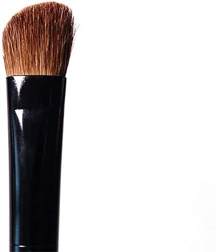 set de brochas para maquillaje Pincel de manchado de ojos básico biselado pincel de detalle maquillaje ahumado, pincel de sombra de ojos biselado: Amazon.es: Belleza