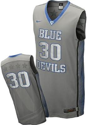 new concept 156cf 789d8 Amazon.com : Nike Duke Blue Devils Men's Authentic ...
