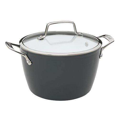 Bialetti Black Cookware - 9