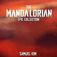 The Mandalorian: Epic Collection