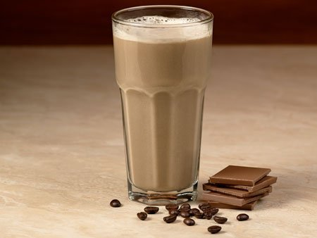 Medifast Mocha Shake (1 Box/7 Servings)