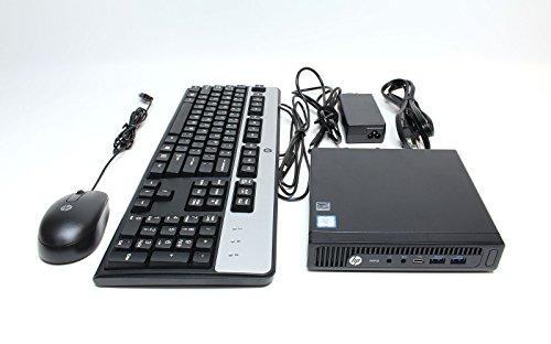 HP MP9 G2 Retail System, I5-6500T 8gb 128 HD