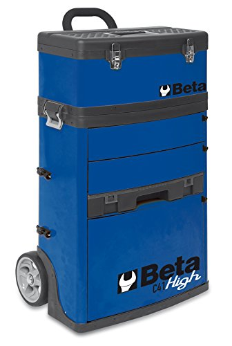 mobile tool box trolley - 7