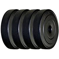WOLPHY 10 KG Weight Plates