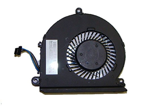 New Laptop CPU Cooling Fan Compatible HP Pavilion 15-AW008CA 15-AW050CA 15-AW057NR 15-AW060CA 15-AW070CA 15-AW078NR 15-AW094NR 15Z-AW000