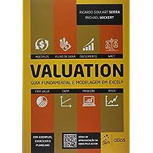 Valuation - Guia Fundamental e Modelagem em Excel®