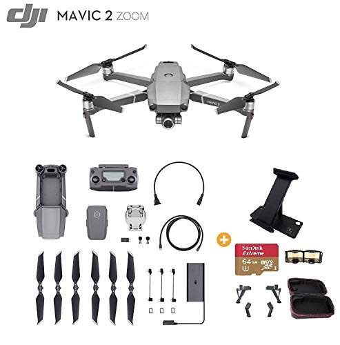 DJI Mavic 2 Zoom (DJI_Mavic2_Zoom_SD)
